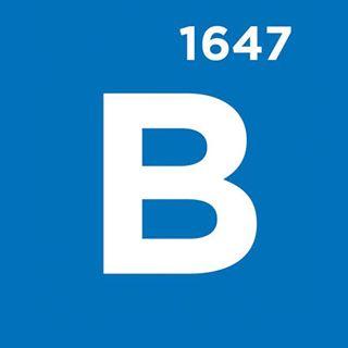 Blue 1647