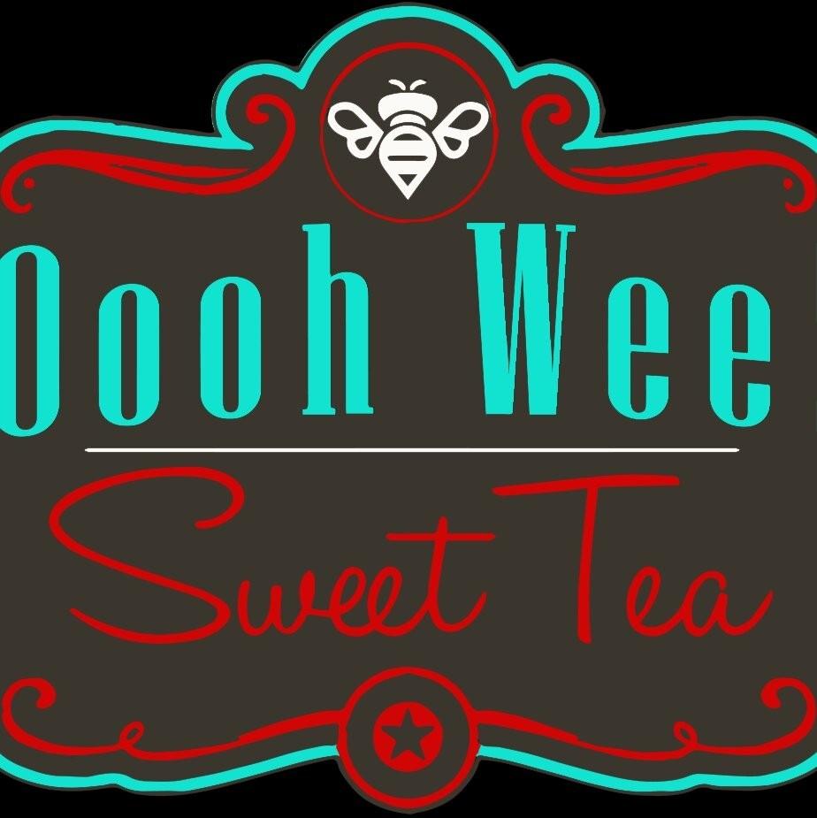 Ooh Wee Sweet Tea