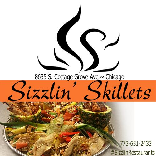 Sizzlin Skillets