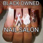 Lux Nail Boutique