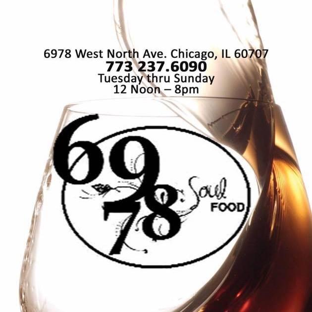 6978 Soul Food
