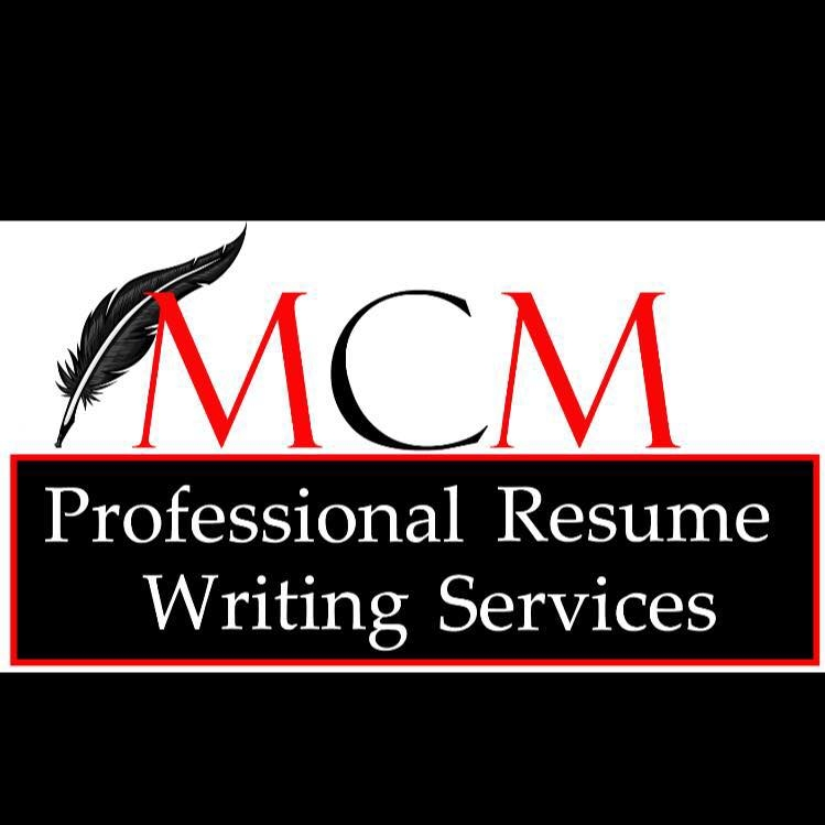 MCM Professional Resume Writing Services