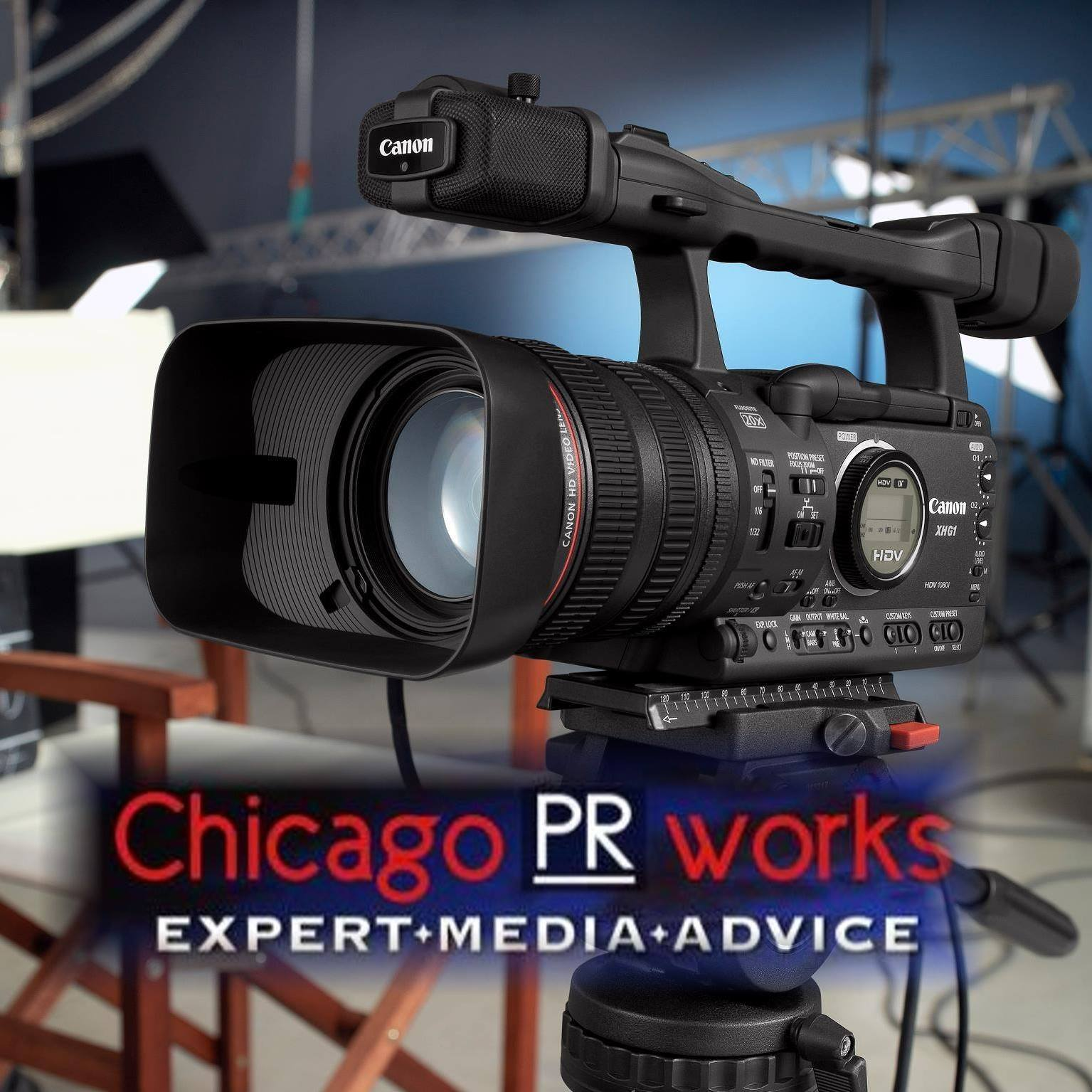 Chicago PR Works