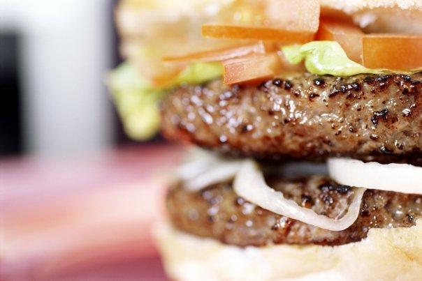 That's A Burger