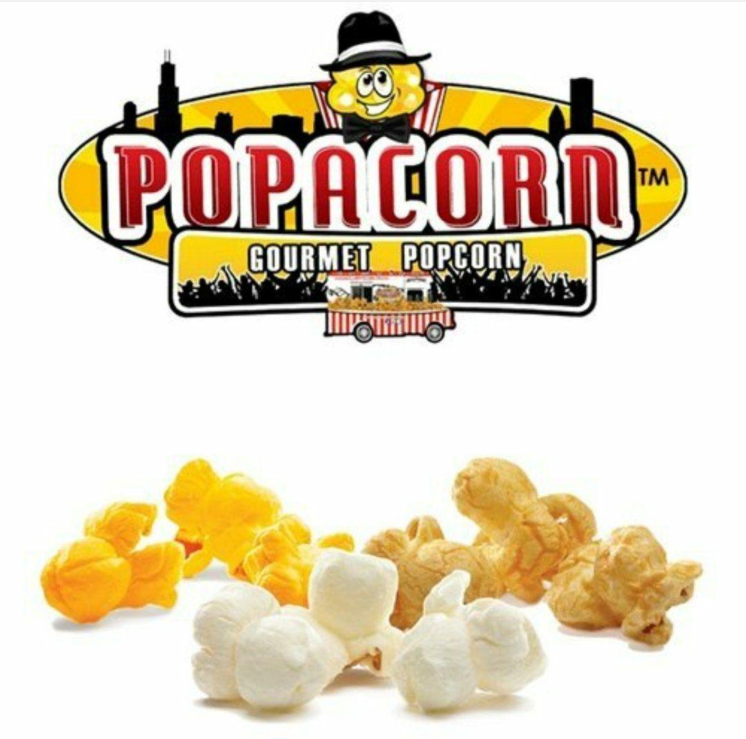 Popacorn Popcorn