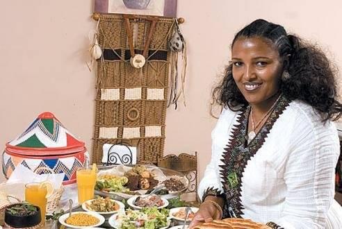 Denden Eritean Restaurant