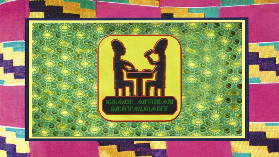 Grace African Restaurant