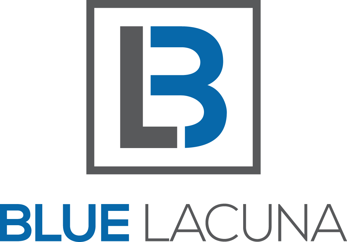 The Blue Lacuna
