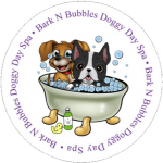 Bark N Bubbles Doggy Day Spa