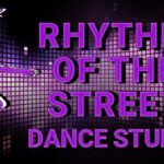 Rhythm of the Street Dance Studio